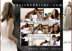ravished bride