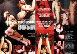 Exclusive BDSM Movies slaves